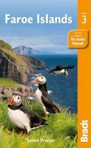 Faroe Islands, Bradt Travel Guides